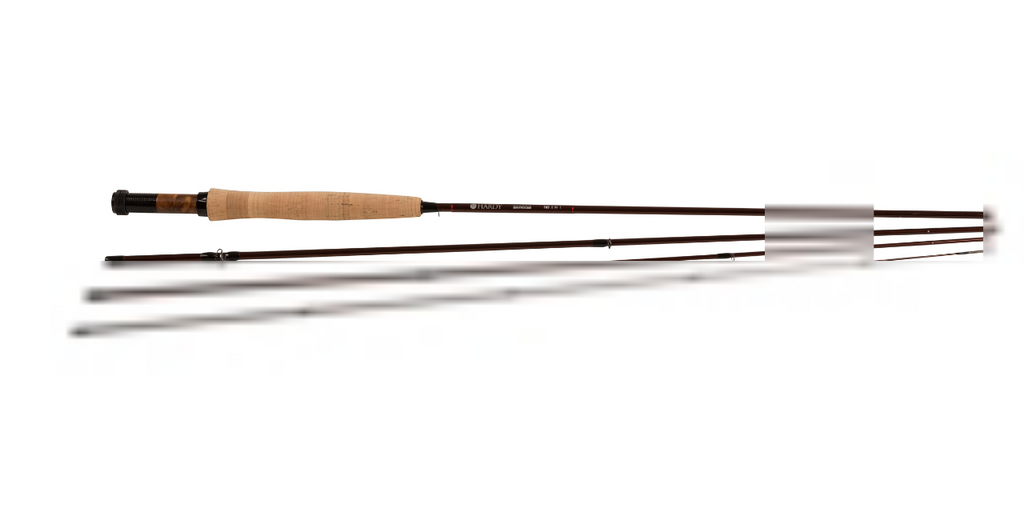 Hardy Shadow Single Hand Fly Rod