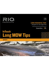 Rio InTouch Long Mow Tips