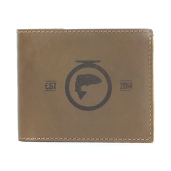 FishOn Energy: The Vault - Bifold Wallet