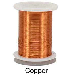 Wire: Fly Tying Wire