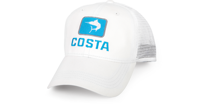 Costa Marlin Trucker