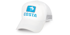 Costa Del Mar Hat: Marlin Trucker