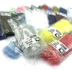 Flash: Hareline Ice Wing Fiber