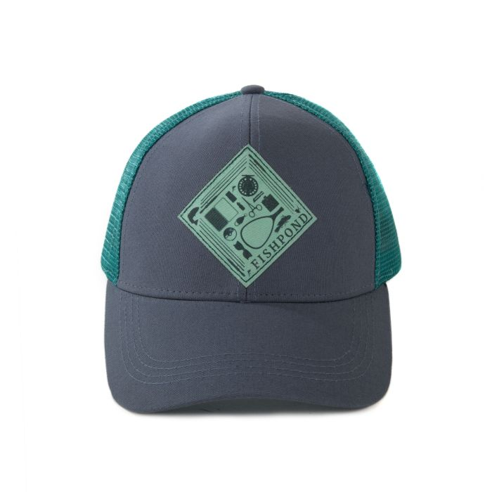Fishpond Hat: Essentials