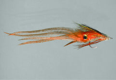 Rainy's Flies - Rifchin's Living Color Squid