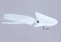 Rainy's Flies - Salvini's Alberto's Squid