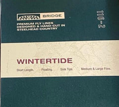 Bridge Fly Fishing Wintertide Line