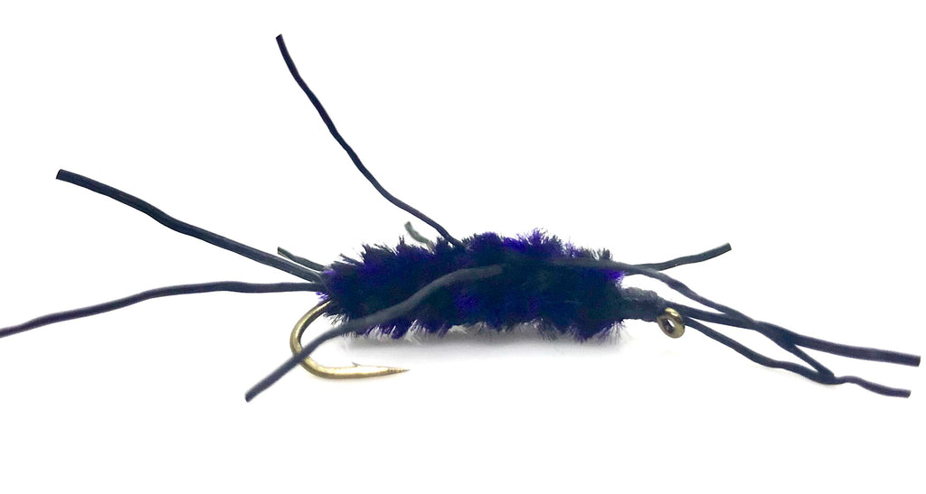 Stoneflies: Jimi Legs Stonefly Nymph (all colors)