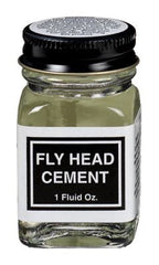 Hook & Hackle Head Cement