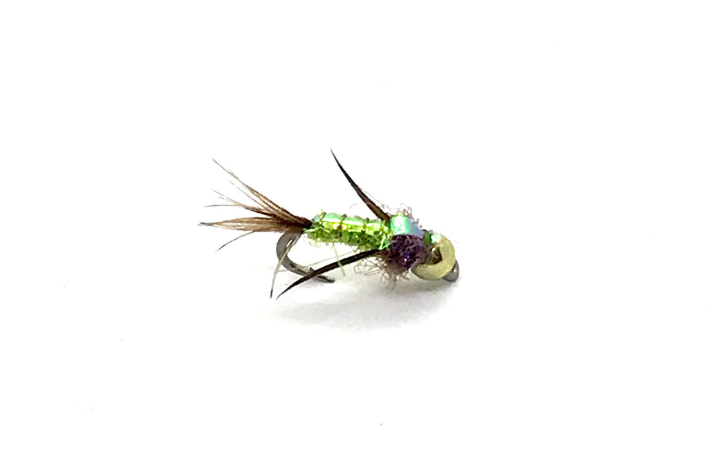 All Purpose Nymphs: BH Evil Weevil (all colors)