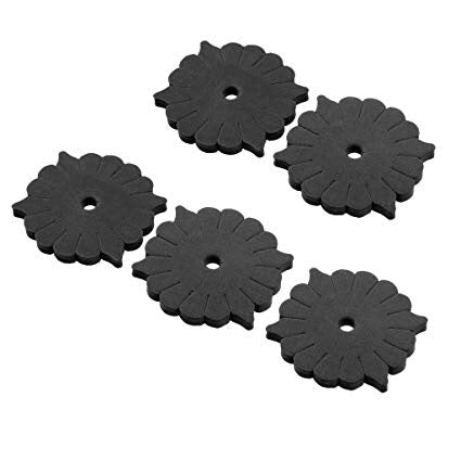 Foam Fly Wheel - 2-pack