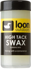 Wax: Loon High Tack Swax