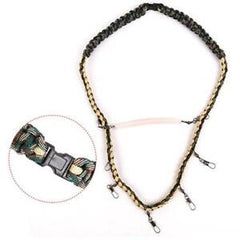 Fly Fishing Lanyard - Paracord
