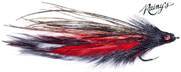 Rainy's Flies - El Dorado Deceiver: All Colours