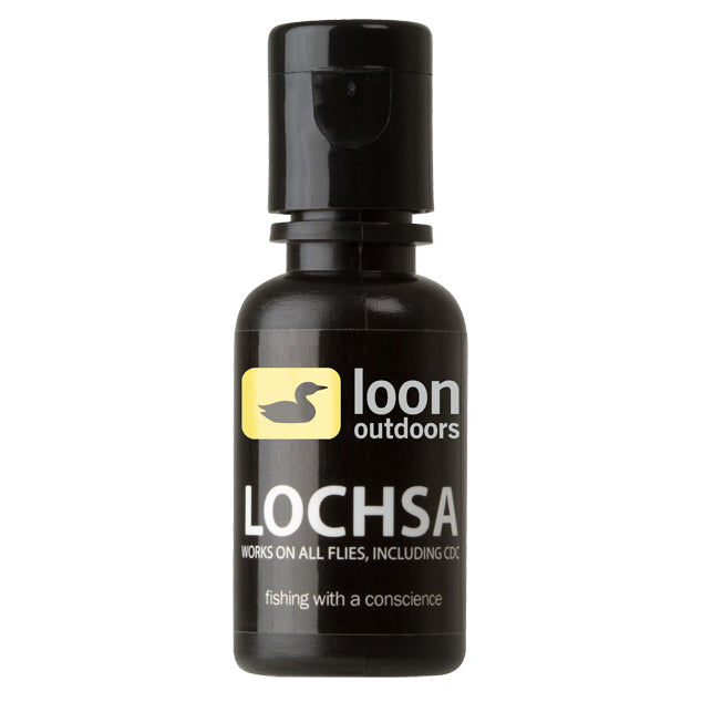 Loon Outdoors : Lochsa Floatant