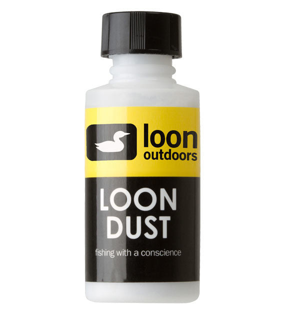 Loon Outdoors : Loon Dust
