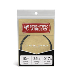 Scientific Anglers - 1x7 Nickel Titanium Wire