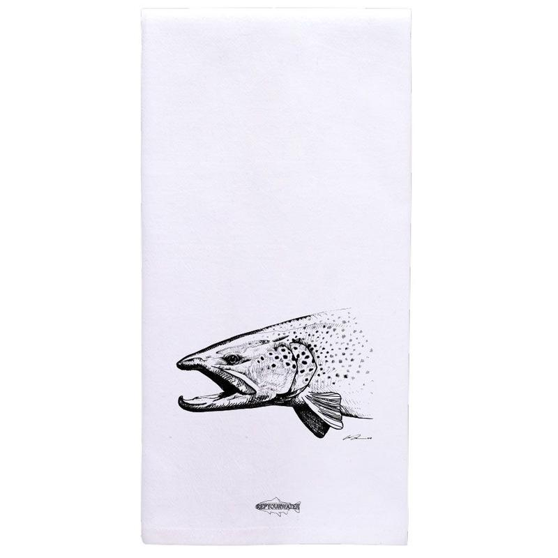 Rep Your Water Kitchen Towels