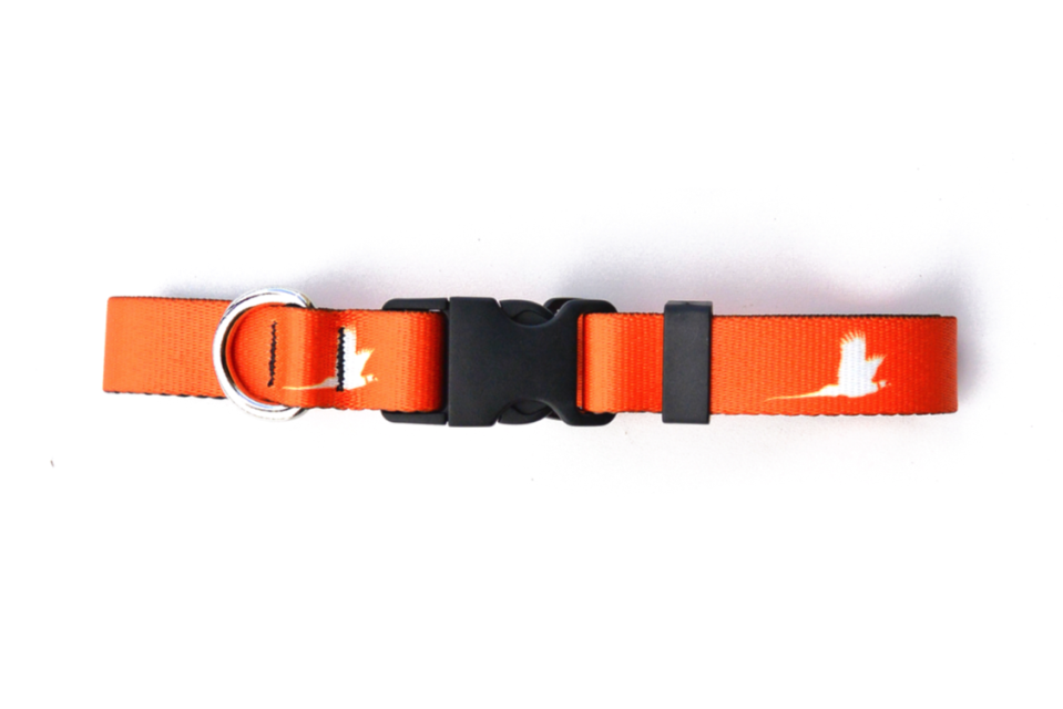 Wingo Artisan: Dog Collars