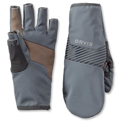 Orvis Soft Shell Convertible Mitt