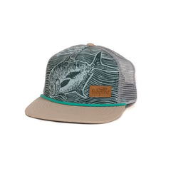 Fishpond Palometa Trucker Hat