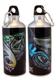 MFC Water Bottle - Aluminum