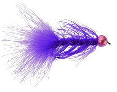 Brewer Hot Head Leech: (all colors)
