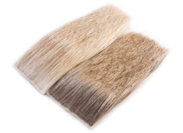 H&H Premo Elk Hair Strips