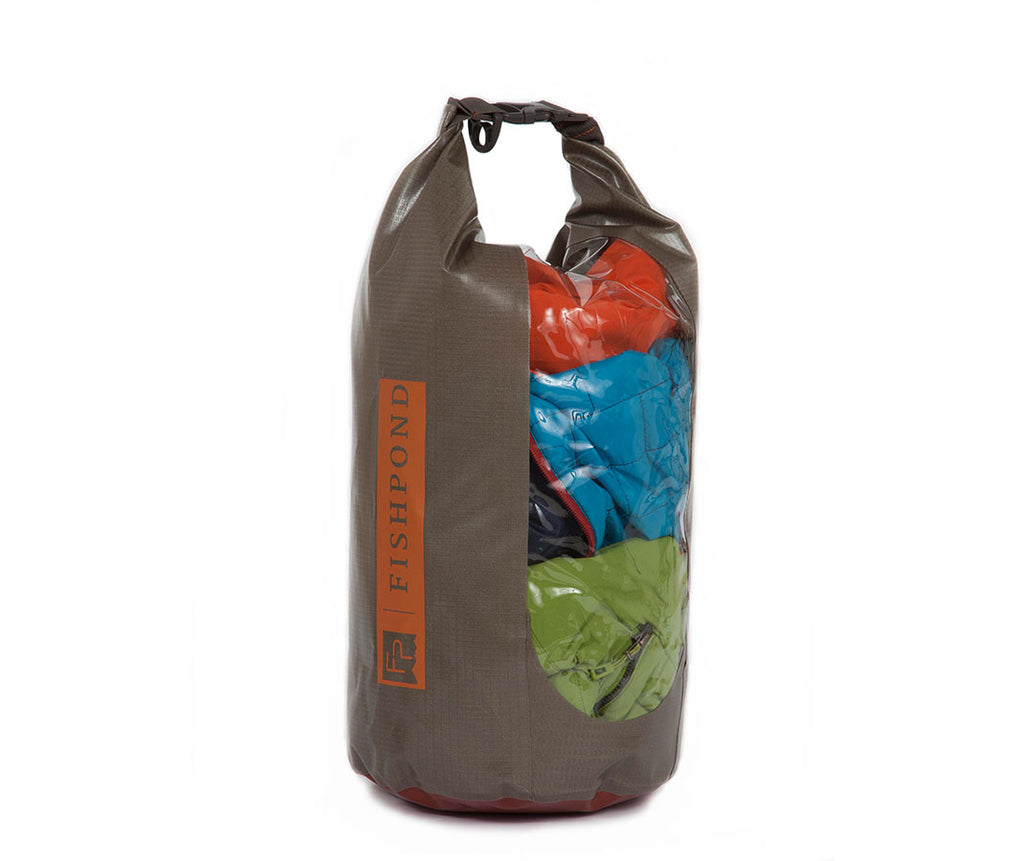 Fishpond Whitewater Roll-Top Dry Bag