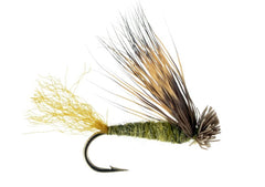 Caddis Patterns: X Caddis
