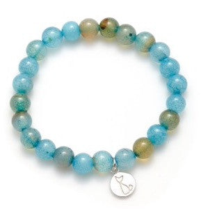 Agate Stone Bracelets - Adventure Kitty  - 4