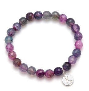 Agate Stone Bracelets - Adventure Kitty  - 2
