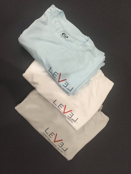 Level Performance UPF 50 Shirt