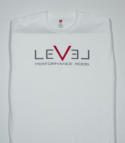 Level long sleeve tee