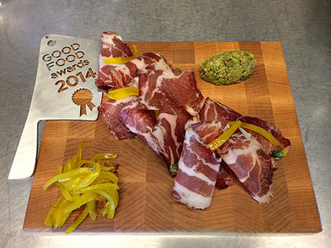 Coppa (2014 Good Foods Award Winner)