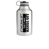 64oz Hydro Flask Wide Mouth Growler Stainless Steel