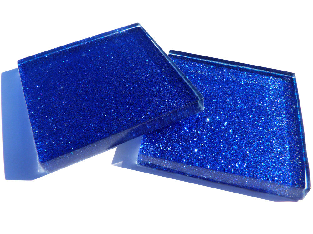 Sultry Sapphire Couture Tiles (small)