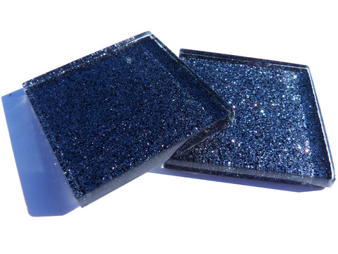 Aqua Blast Couture Tiles (small)