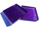 Purple Rain Couture Tiles (small)