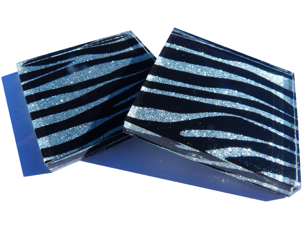 Delicious Diamond Zebra Tiles (small)