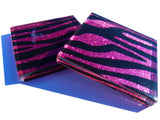 Pink Panther Zebra Tiles (small)