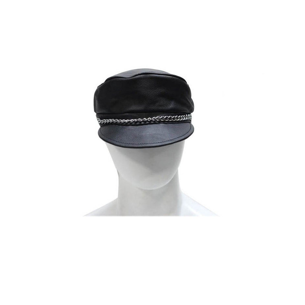 fe79a9df11d ... Chain Cap with Adjustable Strap