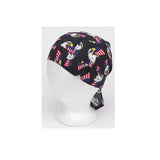 100% Cotton Skull Cap