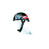 Eagle Novelty Motorcycle Helmet