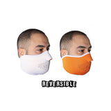 Bikers Reversible Face Mask
