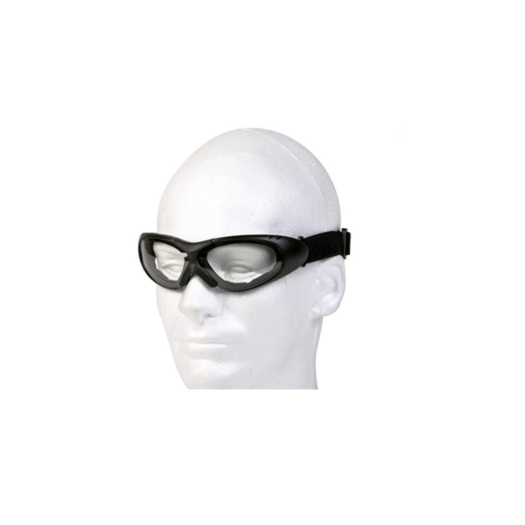 Motorcycle Goggles With Clear Lens