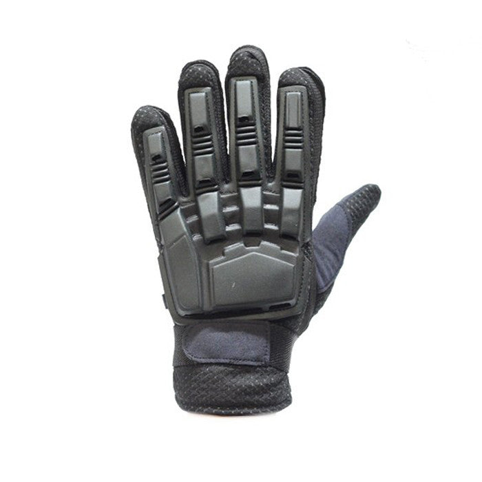 Mechanic's Mesh Textile Gloves