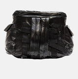 PVC SISSY SOFT BAG TRAVEL BAG PADDED INSIDE