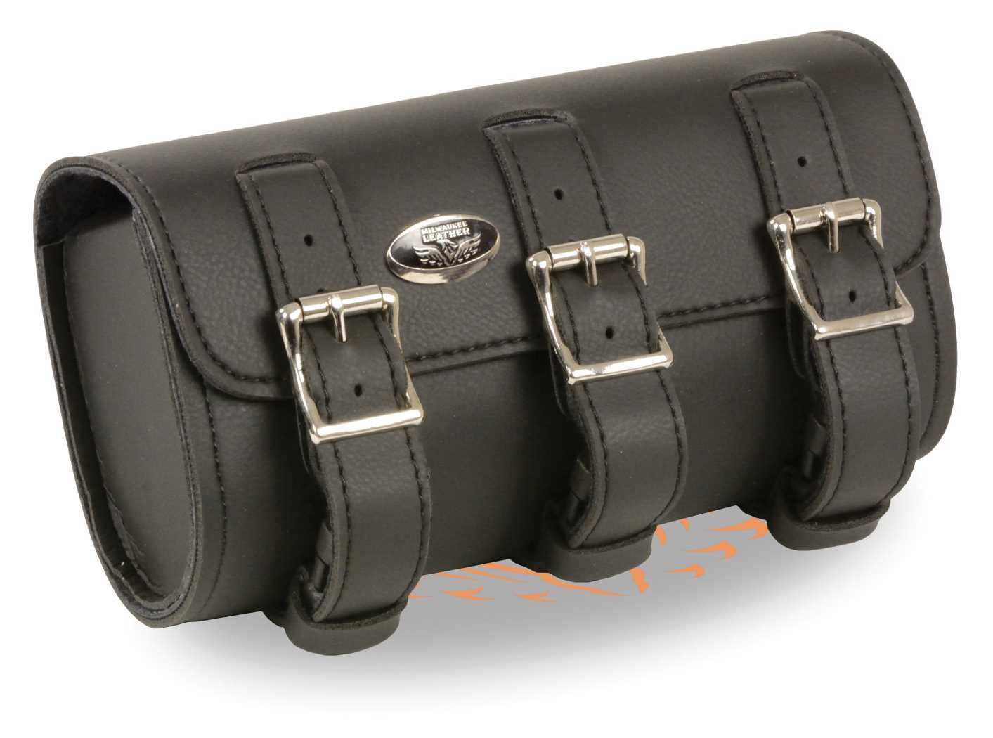 PVC THREE STRAPS TOOL BAG W/ QUICK RELEASE
