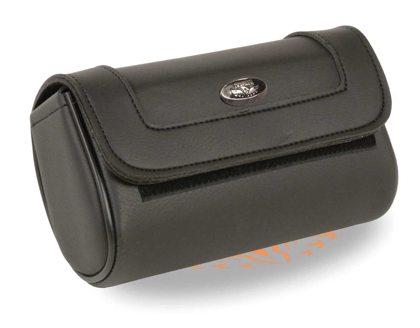 PVC SMALL TOOL BAG W/ VELCRO CLOSURE